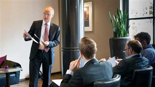 004 Business Lunch 19.03.2014